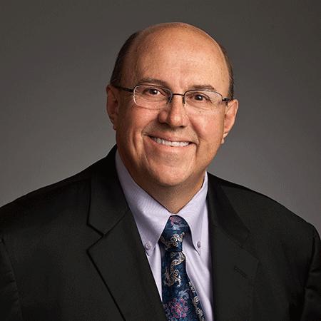 Dean Bartles, PhD
